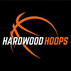 Hardwood-Hoops